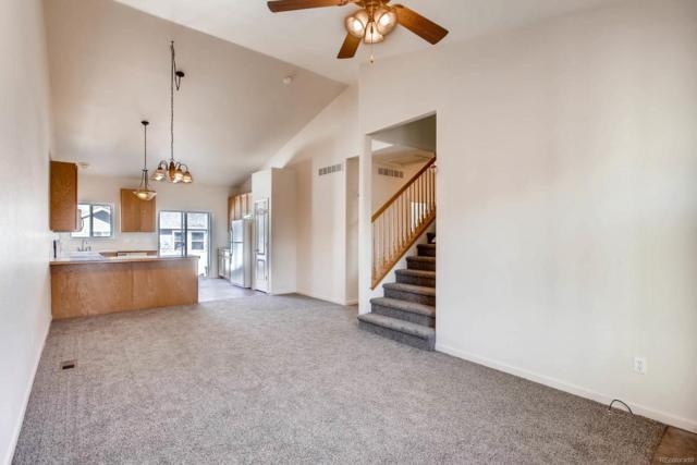 3216 Barbera Street, Evans, CO 80634 (MLS #1765446) :: Kittle Real Estate