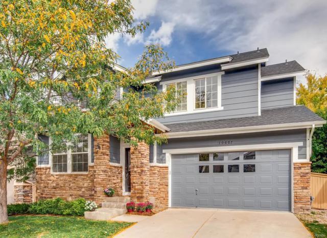 10607 Wildhurst Circle, Highlands Ranch, CO 80126 (#1765729) :: Wisdom Real Estate