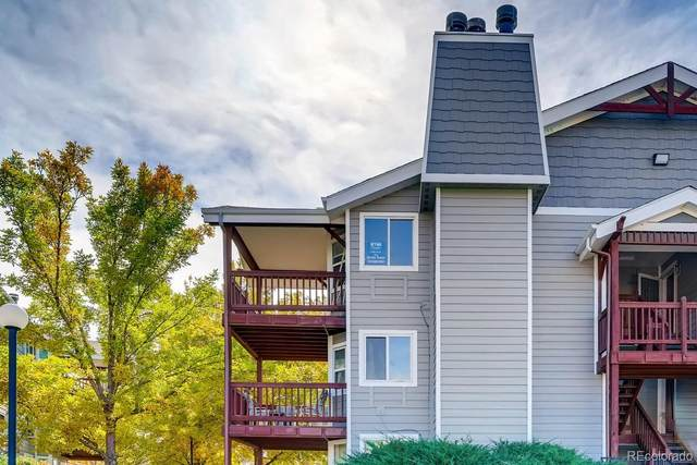 17600 E Loyola Drive 1531L, Aurora, CO 80013 (#1765951) :: Chateaux Realty Group