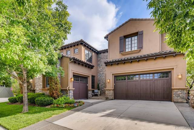9182 E Harvard Avenue, Denver, CO 80231 (#1766512) :: Mile High Luxury Real Estate
