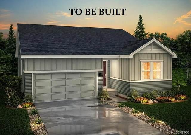 12563 Stone Valley Drive, Peyton, CO 80831 (#1767152) :: Wisdom Real Estate