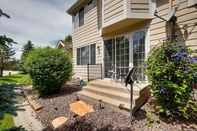 3165 Newport Circle, Castle Rock, CO 80104 (#1767284) :: Mile High Luxury Real Estate