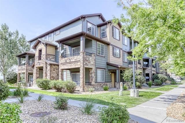 5255 Memphis Street #1114, Denver, CO 80239 (MLS #1767498) :: 8z Real Estate