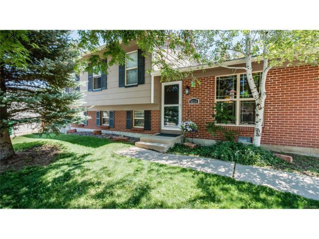 9214 Garland Street, Westminster, CO 80021 (MLS #1767505) :: 8z Real Estate