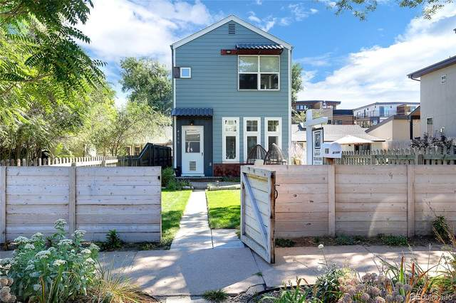 4166 Winona Court, Denver, CO 80212 (#1767713) :: Own-Sweethome Team