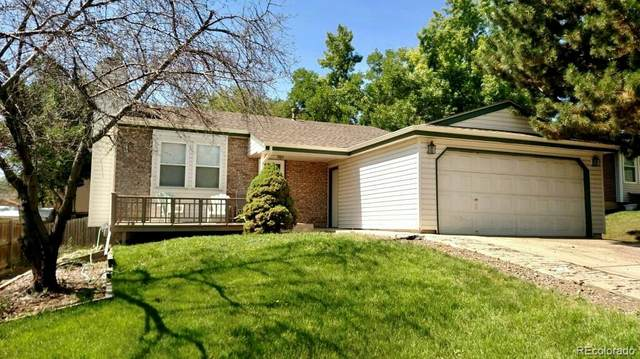 5852 W 75th Place, Arvada, CO 80003 (#1767876) :: The DeGrood Team