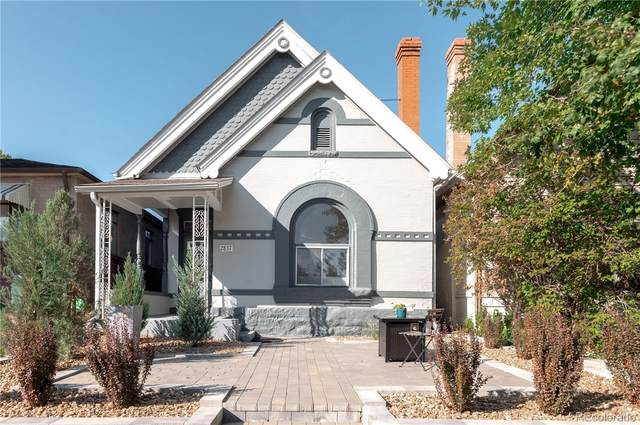 2837 W 36th Avenue, Denver, CO 80211 (#1768066) :: The Margolis Team