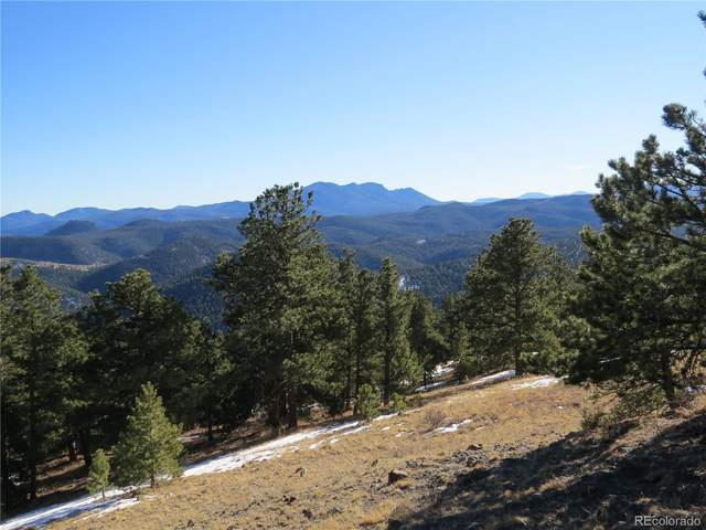 Switzerland Trail, Boulder, CO 80302 (#1768181) :: Venterra Real Estate LLC