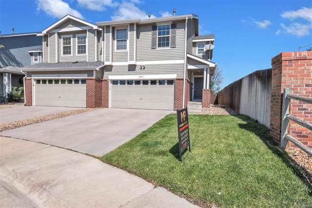 3937 E 94th Avenue, Thornton, CO 80229 (MLS #1768437) :: 8z Real Estate