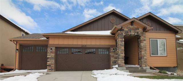10519 Mt Sherman Way, Peyton, CO 80831 (#1769001) :: The City and Mountains Group