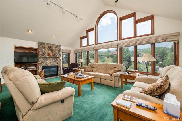 1580 Mark Twain Court, Steamboat Springs, CO 80487 (#1769262) :: The Artisan Group at Keller Williams Premier Realty