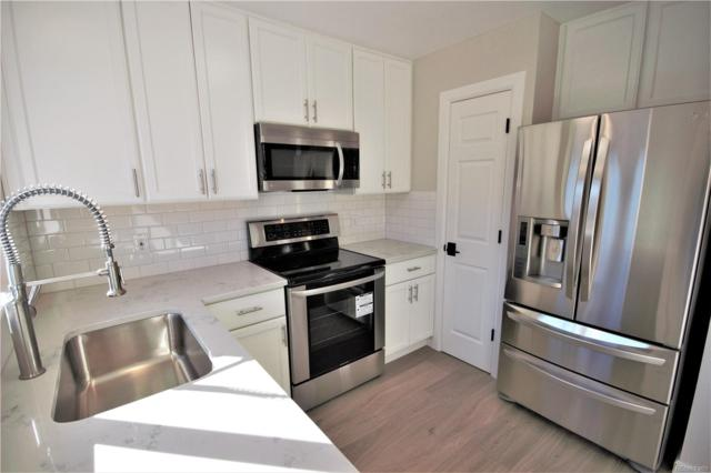 813 Summer Drive 5B, Highlands Ranch, CO 80126 (#1769518) :: Colorado Team Real Estate