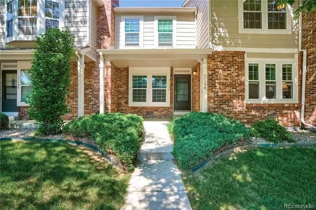 1119 S Waco Street E, Aurora, CO 80017 (MLS #1769555) :: Kittle Real Estate