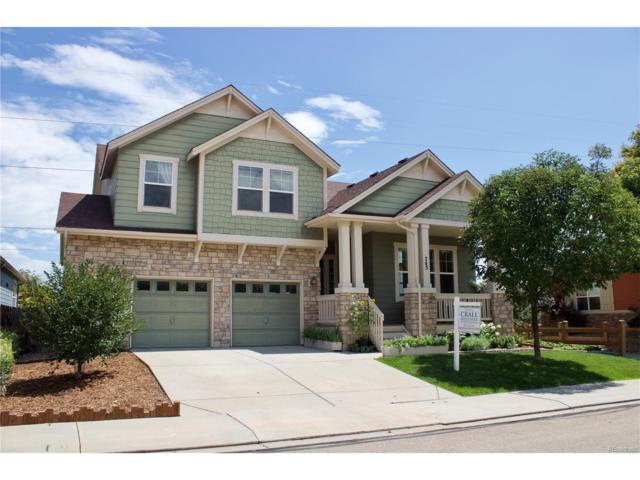 745 Tanager Circle, Longmont, CO 80504 (MLS #1769850) :: 8z Real Estate