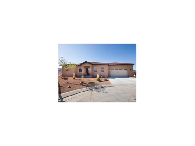 2280 Red Vista Court, Grand Junction, CO 81507 (MLS #1770038) :: 8z Real Estate