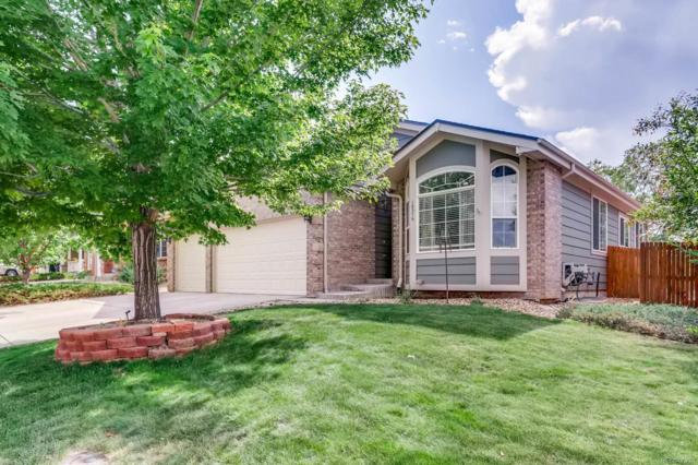 18376 E Amherst Drive, Aurora, CO 80013 (#1770423) :: The DeGrood Team