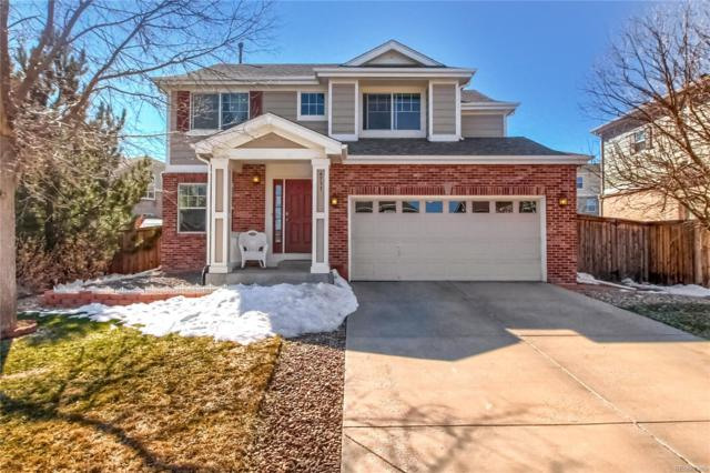 4777 S Fultondale Way, Aurora, CO 80016 (MLS #1770471) :: Kittle Real Estate
