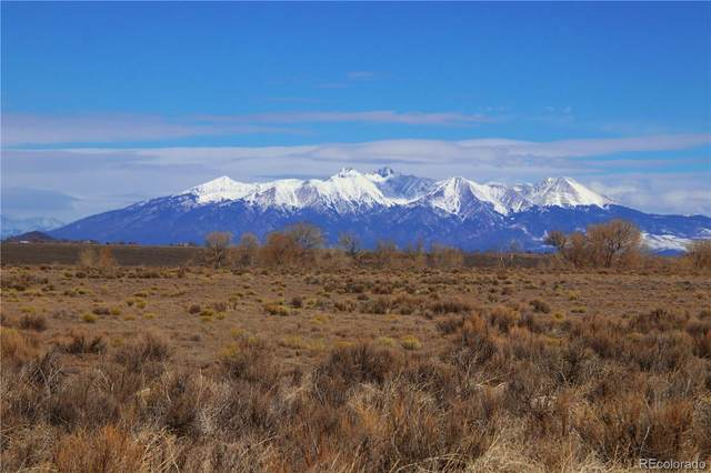 Unnamed On Eastdale Reservoir Road, San Luis, CO 81152 (#1770703) :: The Gilbert Group