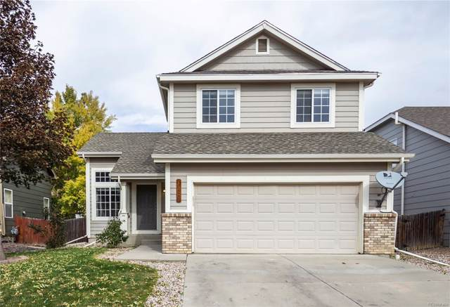 1208 Reeves Drive, Fort Collins, CO 80526 (#1770993) :: RazrGroup