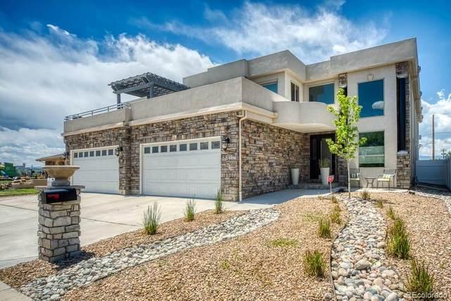 6821 Osage Street, Denver, CO 80221 (MLS #1771007) :: 8z Real Estate