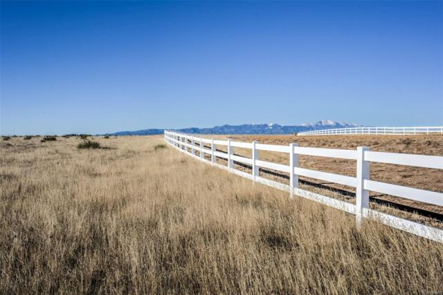 19271 Good Life View, Calhan, CO 80808 (#1771048) :: The Heyl Group at Keller Williams
