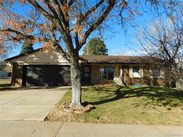 2559 S Fairplay Way, Aurora, CO 80014 (MLS #1771166) :: 8z Real Estate