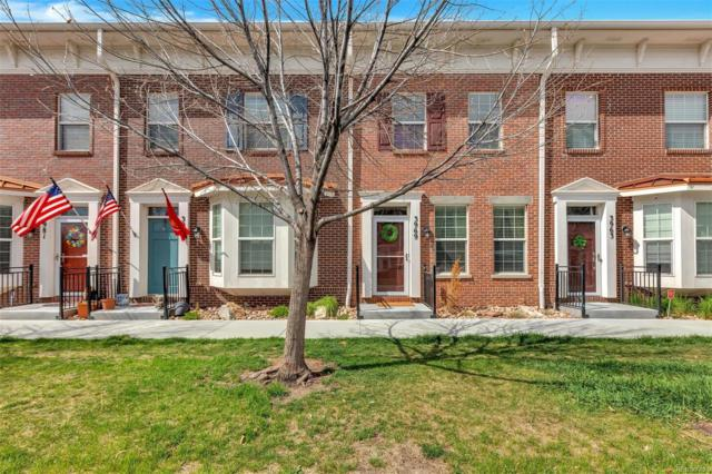 3969 W 118th Place, Westminster, CO 80031 (#1771349) :: Bring Home Denver with Keller Williams Downtown Realty LLC