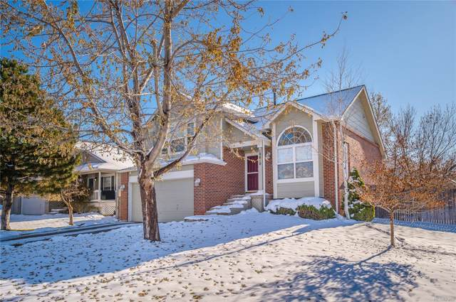 19810 E Caspian Circle, Aurora, CO 80013 (#1771500) :: The Healey Group
