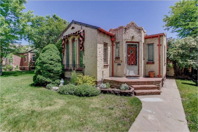 2634 Stuart Street, Denver, CO 80212 (#1772162) :: The DeGrood Team