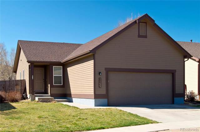 7155 Josh Byers Way, Fountain, CO 80817 (#1772316) :: The Dixon Group