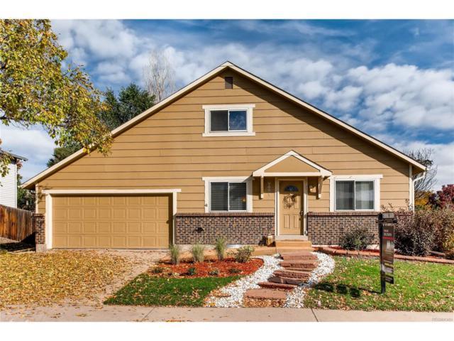 9481 W Lake Avenue, Littleton, CO 80123 (#1772578) :: The Umphress Group