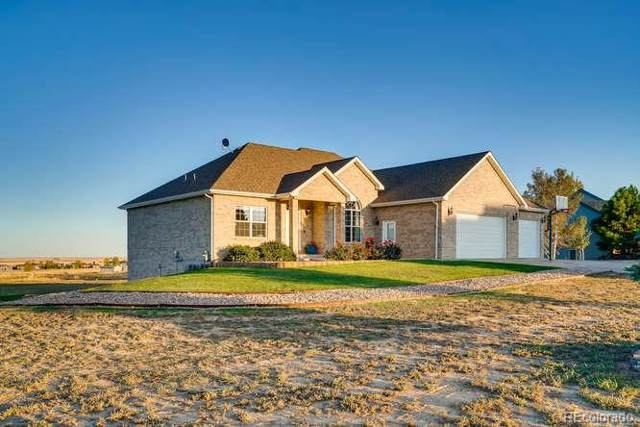 880 Antelope Drive, Bennett, CO 80102 (#1772884) :: The Griffith Home Team