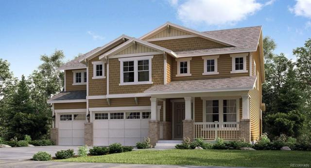 944 Dakota Lane, Erie, CO 80516 (#1772954) :: The Peak Properties Group