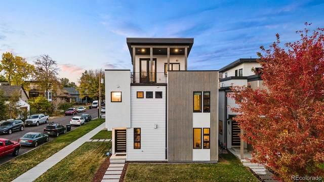 4000 Quivas Street, Denver, CO 80211 (#1773072) :: The Healey Group