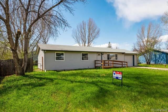 2905 Lochlomond Drive, Laporte, CO 80535 (MLS #1773316) :: Find Colorado