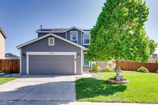 4415 E 94th Place, Thornton, CO 80229 (#1773317) :: HergGroup Denver