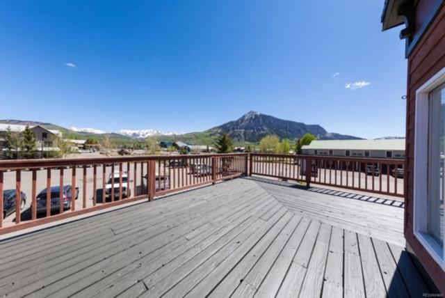 717 6th Street F, Crested Butte, CO 81224 (#1773476) :: HomePopper