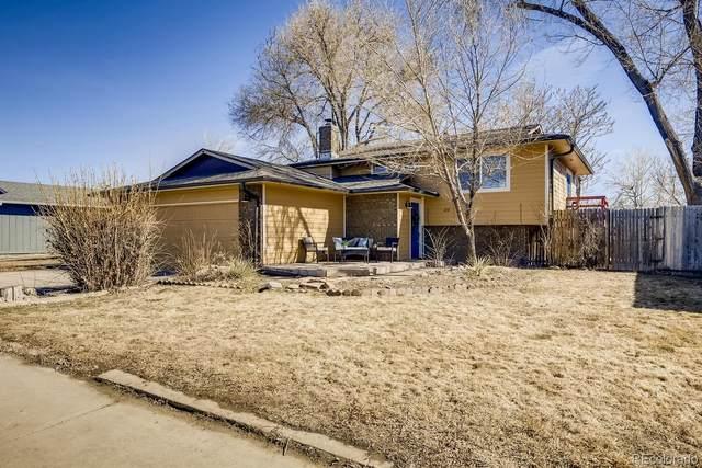 210 6th Street, Mead, CO 80542 (#1773660) :: iHomes Colorado