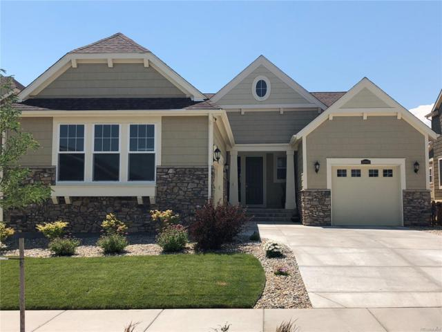 20062 W 95th Place, Arvada, CO 80007 (#1773716) :: Structure CO Group