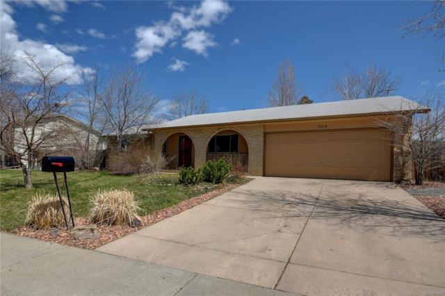 7014 W Hinsdale Drive, Littleton, CO 80128 (#1774158) :: HomePopper