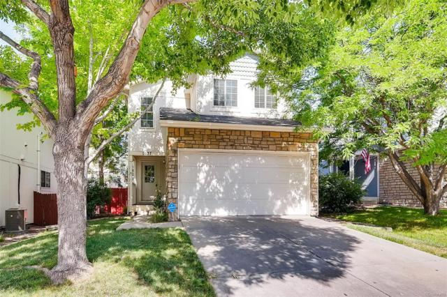 8037 Bryant Street, Westminster, CO 80031 (#1774349) :: The Galo Garrido Group
