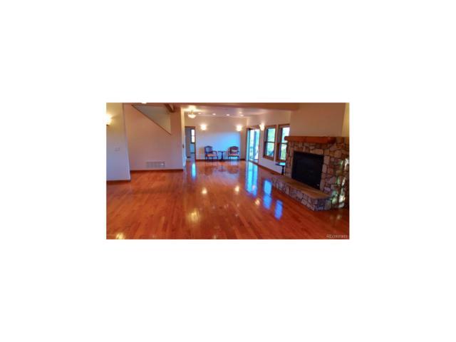 206 County Road 6234B, Granby, CO 80446 (MLS #1774353) :: 8z Real Estate