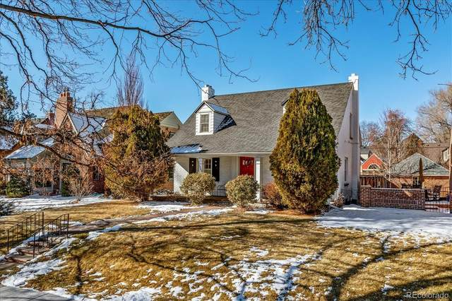 1545 Monaco Parkway, Denver, CO 80220 (#1774488) :: HomeSmart