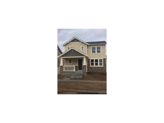 5392 W 73rd Place, Westminster, CO 80003 (MLS #1774701) :: 8z Real Estate