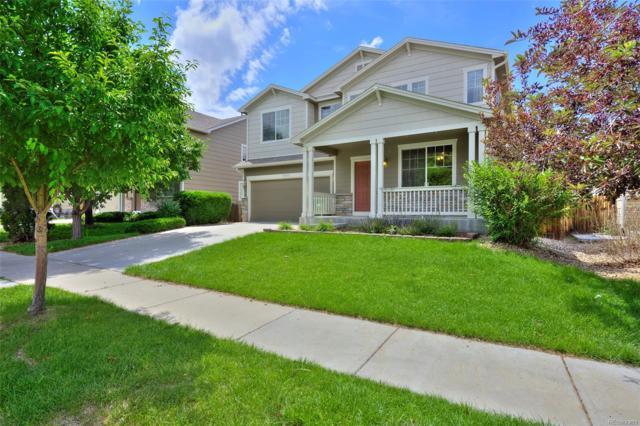 11455 Jamaica Street, Henderson, CO 80640 (#1774786) :: Bring Home Denver
