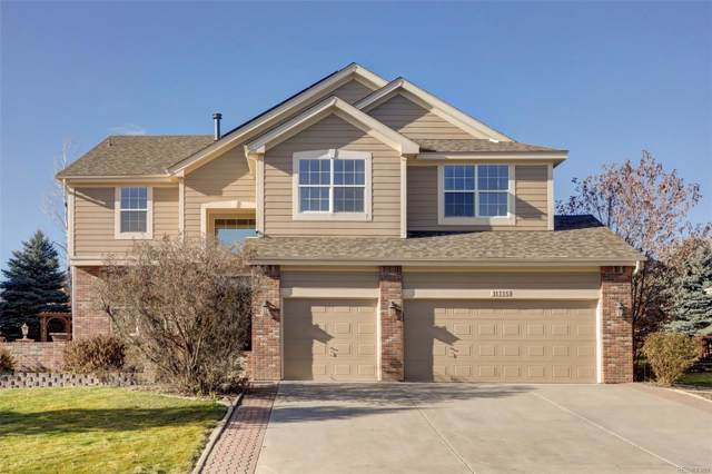 11715 Elmer Linn Drive, Longmont, CO 80504 (#1774825) :: HomePopper