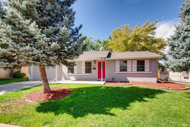9061 Lasalle Place, Westminster, CO 80031 (MLS #1774890) :: 8z Real Estate