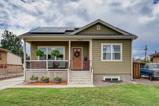 4631 Quivas Street, Denver, CO 80211 (MLS #1774961) :: 8z Real Estate