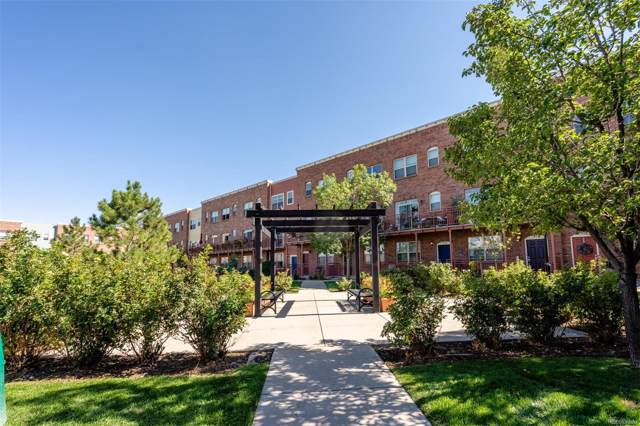 7936 W 54th Avenue, Arvada, CO 80002 (#1775179) :: Bring Home Denver with Keller Williams Downtown Realty LLC