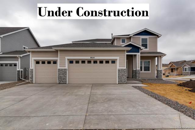 4539 Bishopsgate Drive, Windsor, CO 80550 (#1775274) :: Sultan Newman Group